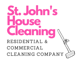 st. john's house cleaning